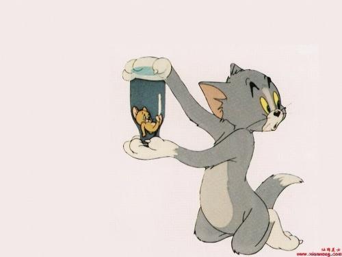 猫和老鼠天津话版 灭鼠公司 视频图片