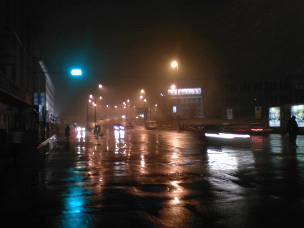 寂寞的街道钢琴谱分享展示