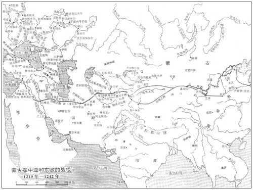 地图 简笔画 手绘 线稿 500_376