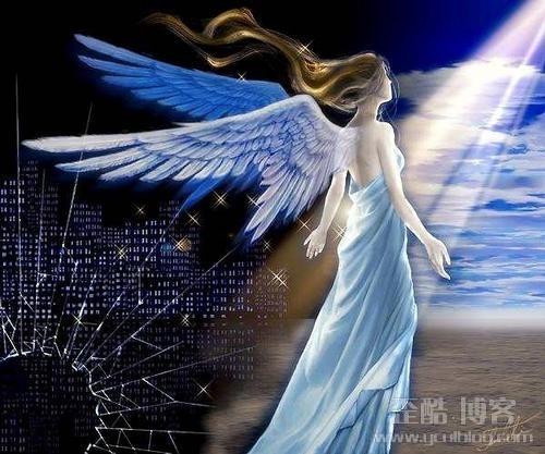 隐形的翅膀