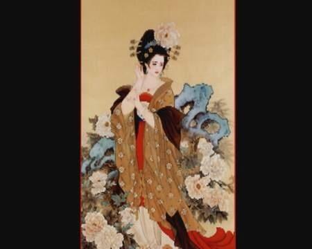 """唐明皇与杨贵妃:老公公和儿媳妇的""""爱情""""?"""