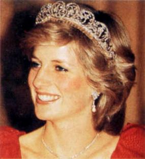 戴安娜王妃死亡内幕调查结果