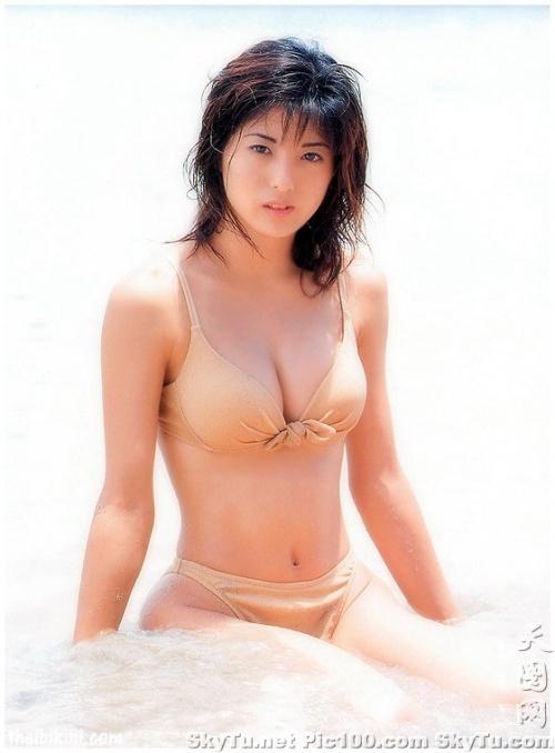 乳房是女人的脸面 乳房让女人自信
