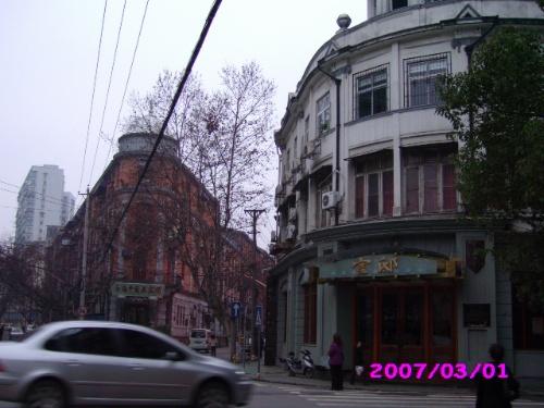 武汉的欧式建筑-春天飞的鸟-我的搜狐