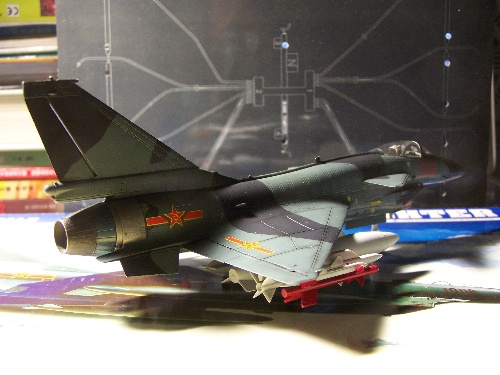 飞机 模型 500_375