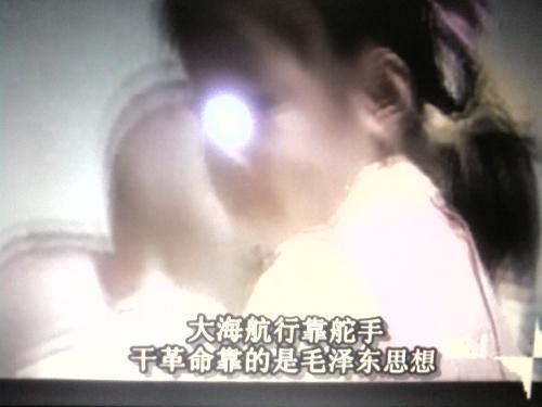 安东尼奥尼:《中国》 - yuleiblog - 俞雷的博客