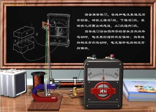 物理实验课课堂探究式教学的设计