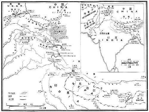 地图 简笔画 手绘 线稿 500_378