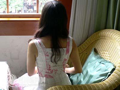 女大学生做小姐真实照片[组图]-长沙风情 - 搜狐