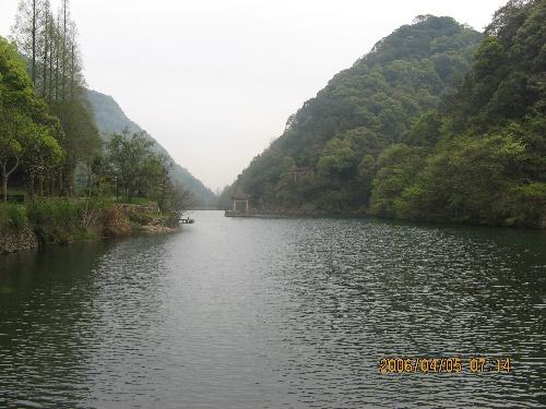 从郑州到宁波市宁海县的南苑温泉,自己在路上走了将近一天一夜,在